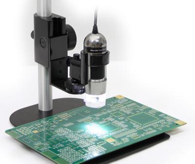 Elektronikai mikroszkóp