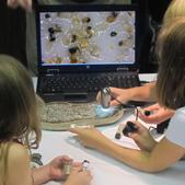 Mikroszkópok oktatáshoz