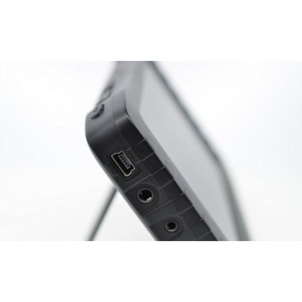 Dino-Lite AMK4012ZT-D15 digitális hordozható mikroszkóp szett
