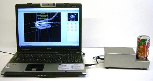 Dino-Lite integráció