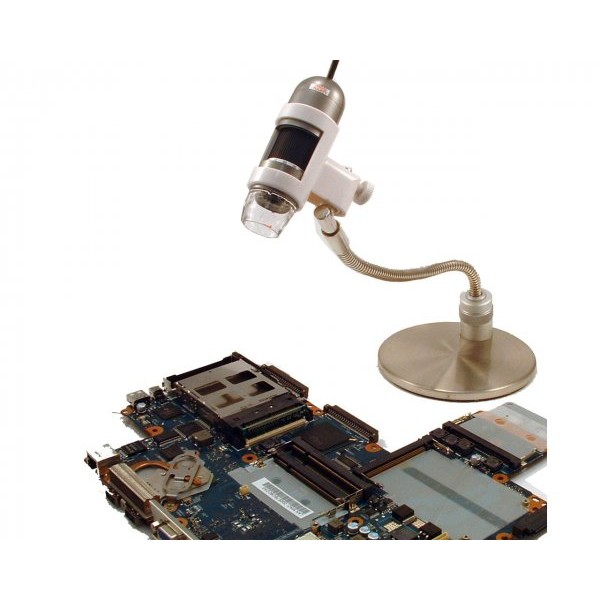 MS33W mikroszkóp állvány
