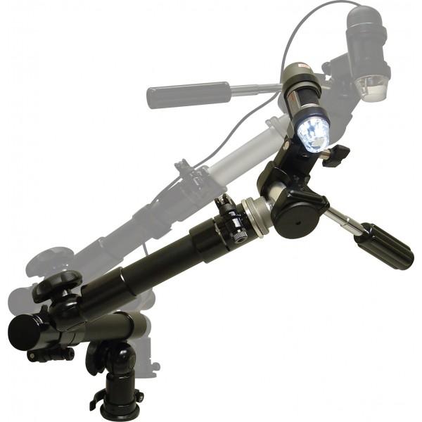 MS52B mikroszkóp állvány