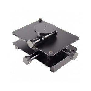 MS15X mikroszkóp tárgyasztal