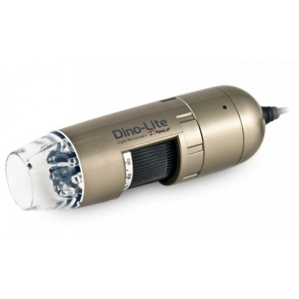 Dino-Lite AM4113TL-FVW digitális UV/Fehér led-es USB mikroszkóp