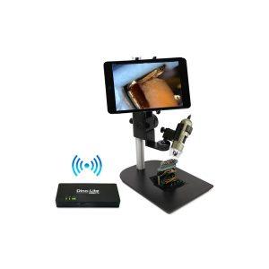 Dino-Lite WIFI Streamer digitális mikroszkóphoz