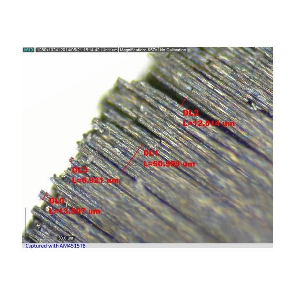 Dino-Lite Edge AM4515T8 (nagyítás 900x) digitális USB mikroszkóp
