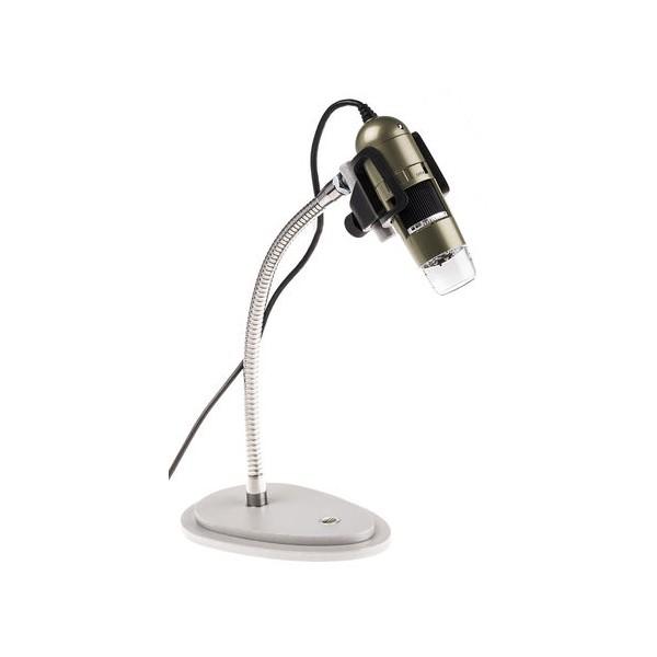 Mikroszkóp iskoláknak - Medium csomag