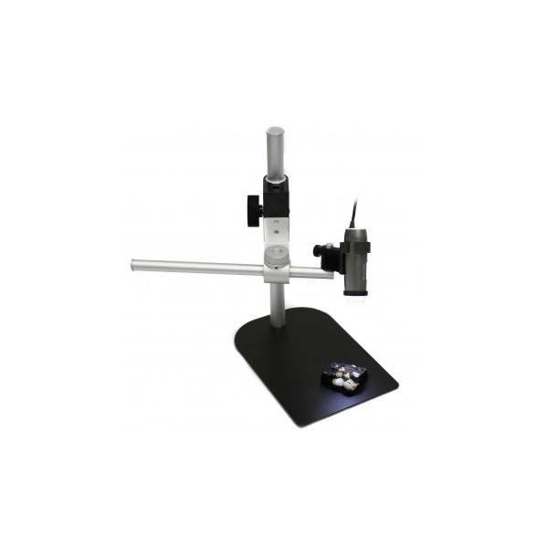 Mikroszkóp minőségellenőrzéshez - Medium csomag