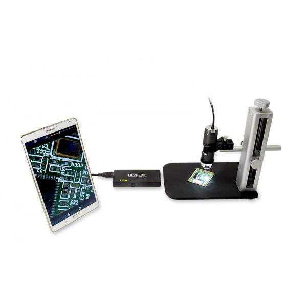 Mikroszkóp minőségellenőrzéshez - Max csomag