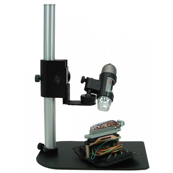 Mikroszkóp mérési feladatokhoz - Basic csomag