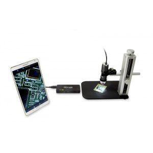 Mikroszkóp mérési feladatokhoz - Max csomag